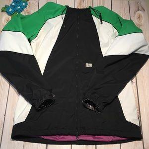 Volcom women's Nimbus winter jacket